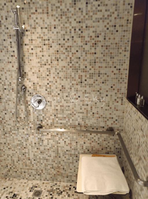 butterfly-shower