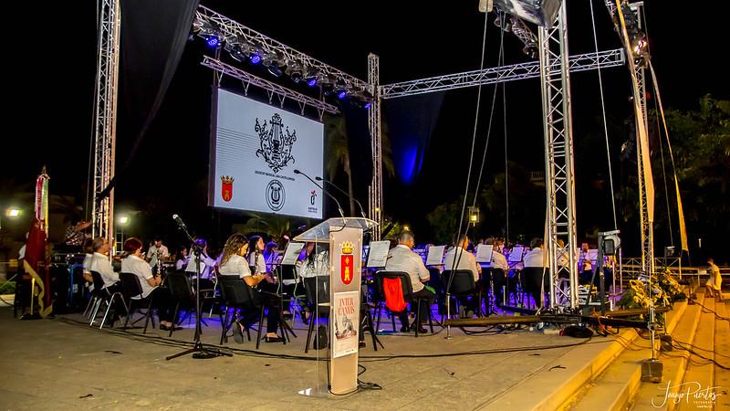 Concert de Festes 2021, 'Beethoven i La Lira'