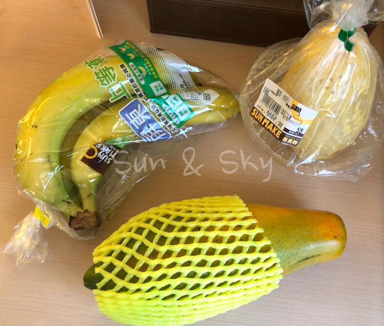 fruites-hualien
