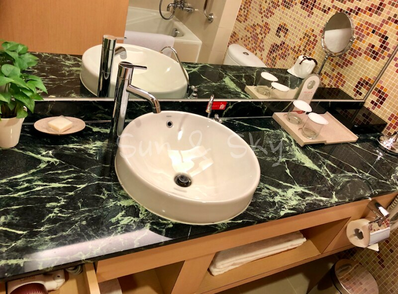 chateau-de-china-hualien-wash