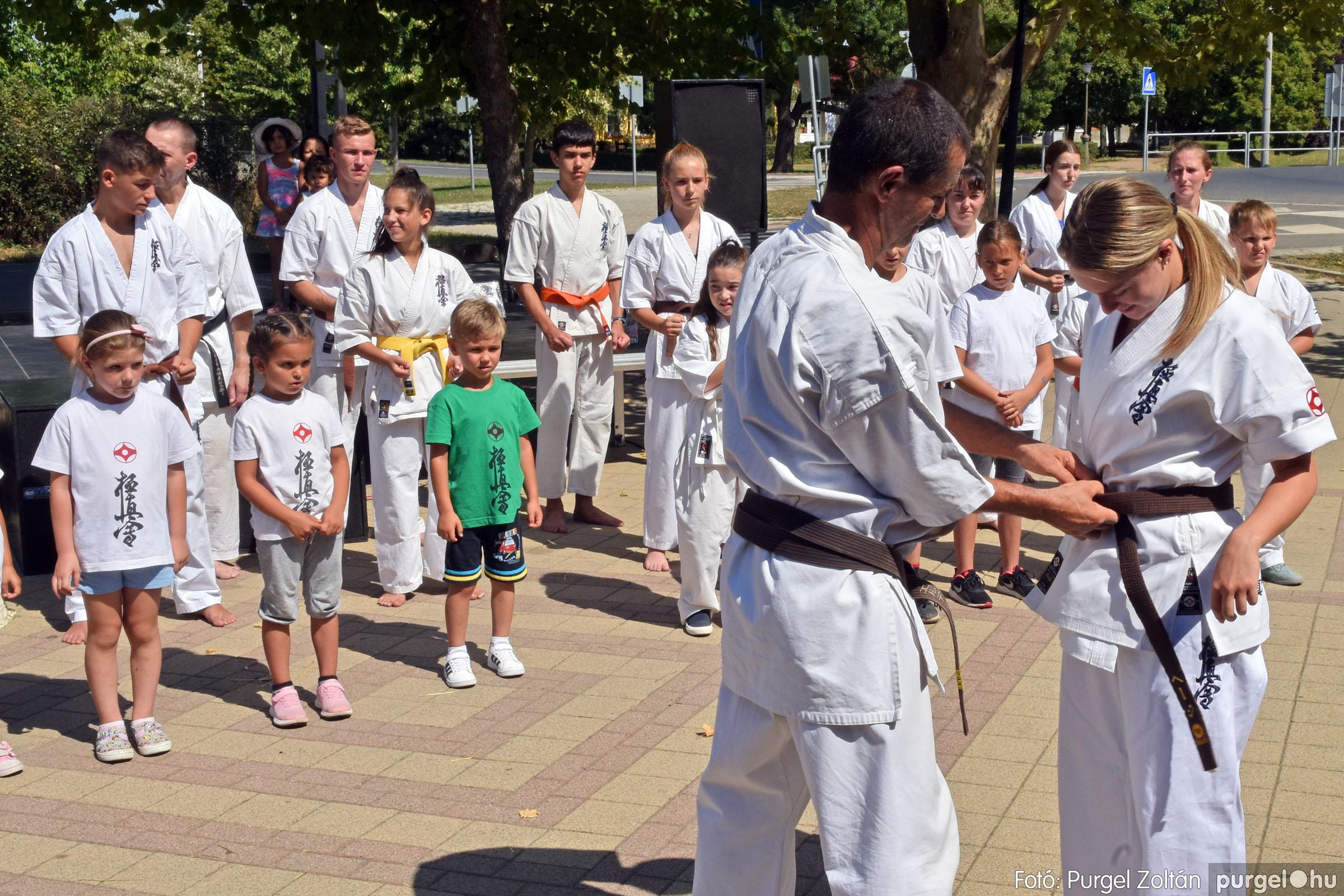 2021.08.20. 163 Szegvári Falunap - Kyokushin karate bemutató - Fotó:PURGEL ZOLTÁN© DSC_8873q.jpg