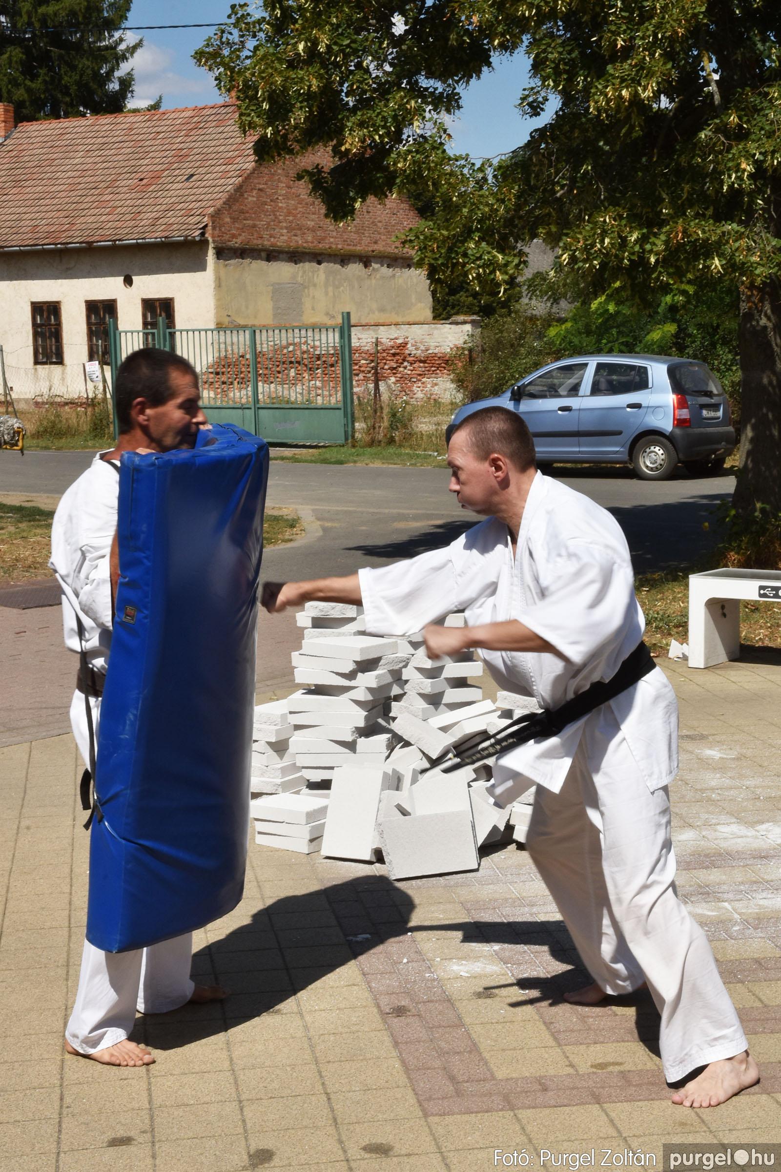 2021.08.20. 158 Szegvári Falunap - Kyokushin karate bemutató - Fotó:PURGEL ZOLTÁN© DSC_8865q.jpg