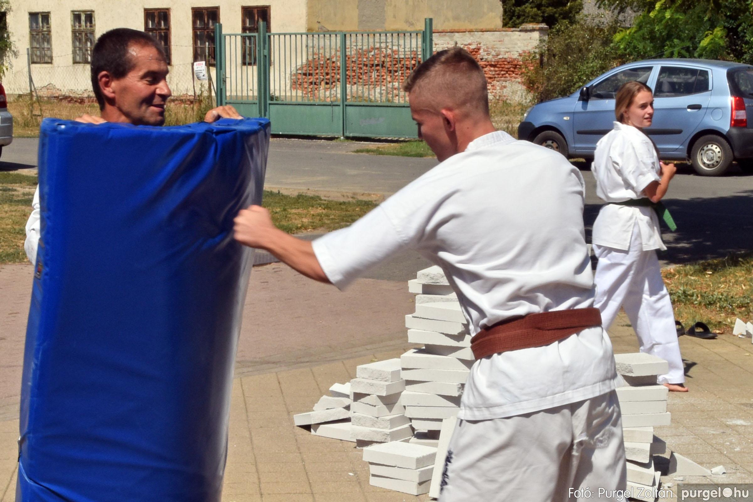 2021.08.20. 156 Szegvári Falunap - Kyokushin karate bemutató - Fotó:PURGEL ZOLTÁN© DSC_8862q.jpg