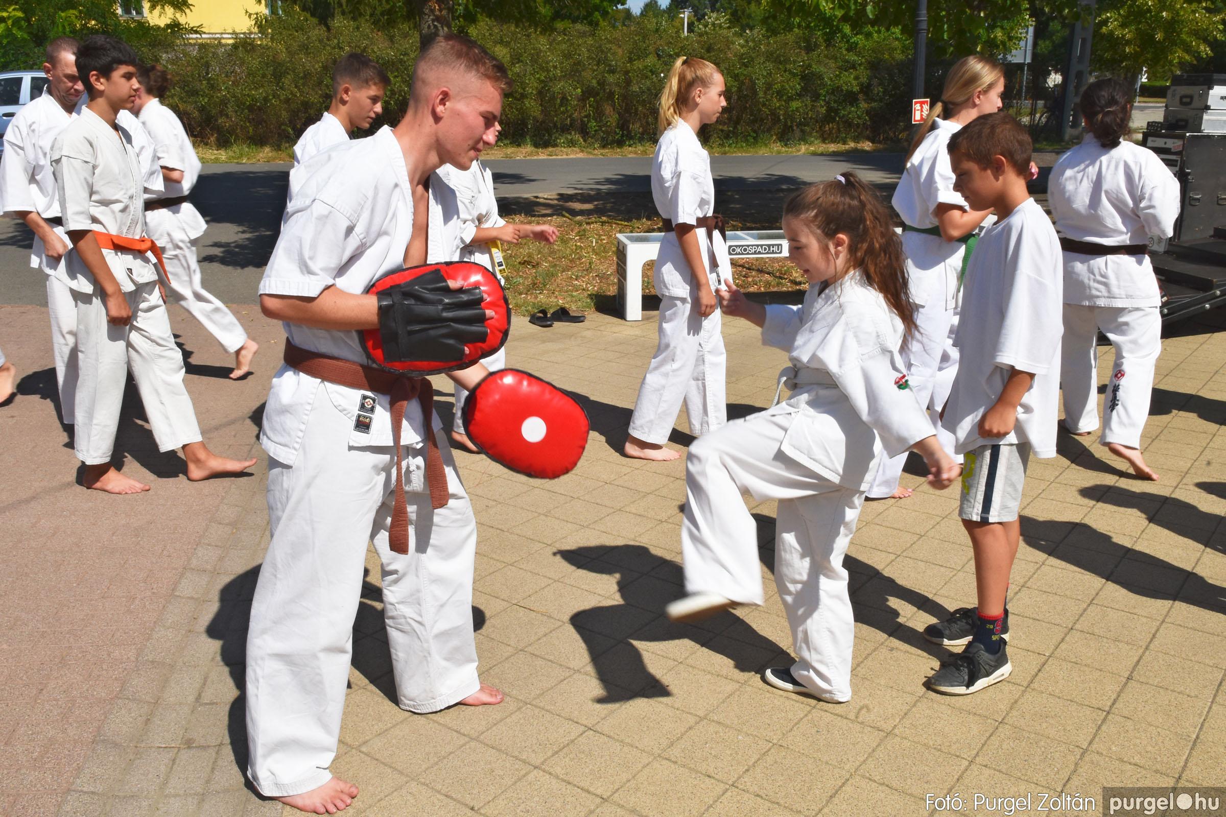 2021.08.20. 118 Szegvári Falunap - Kyokushin karate bemutató - Fotó:PURGEL ZOLTÁN© DSC_8819q.jpg
