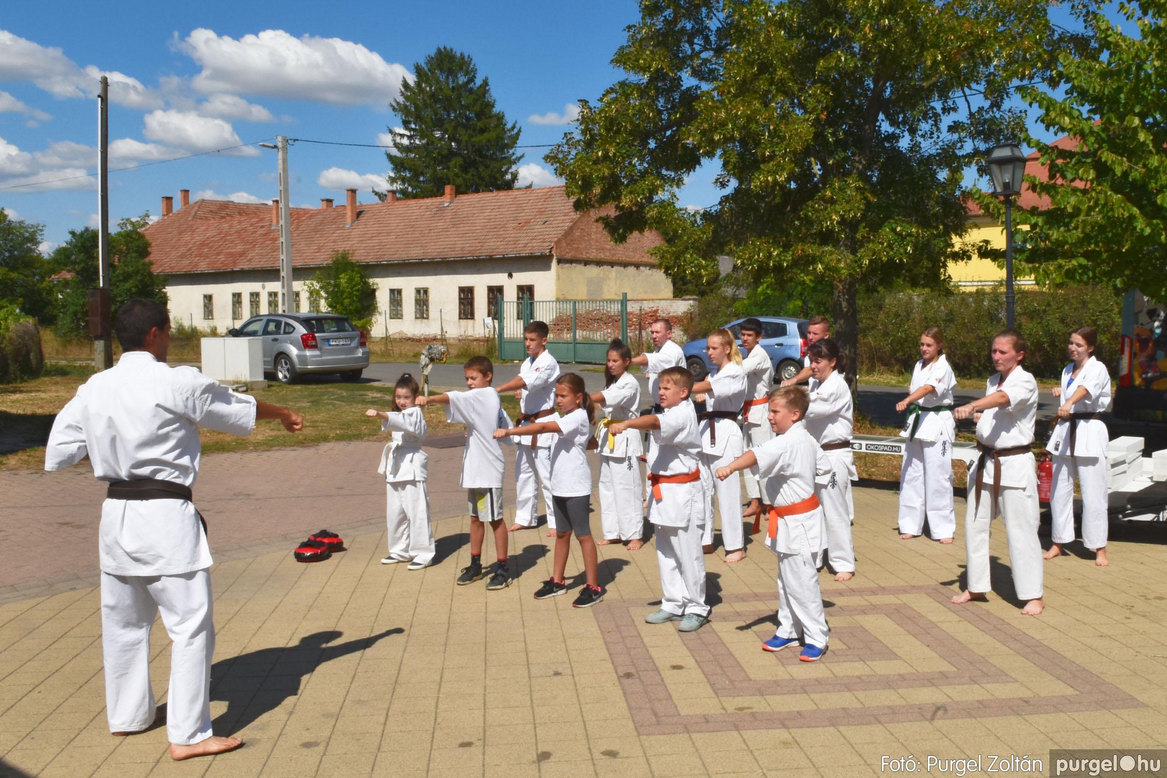2021.08.20. 103 Szegvári Falunap - Kyokushin karate bemutató - Fotó:PURGEL ZOLTÁN© DSC_8800q.jpg