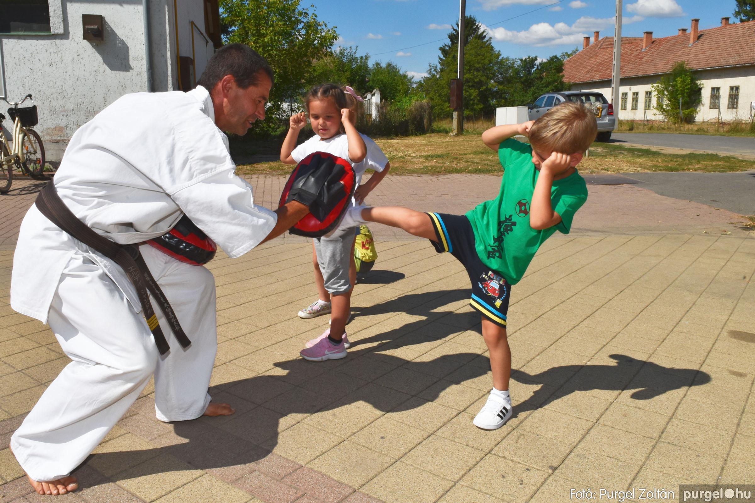 2021.08.20. 101 Szegvári Falunap - Kyokushin karate bemutató - Fotó:PURGEL ZOLTÁN© DSC_8797q.jpg