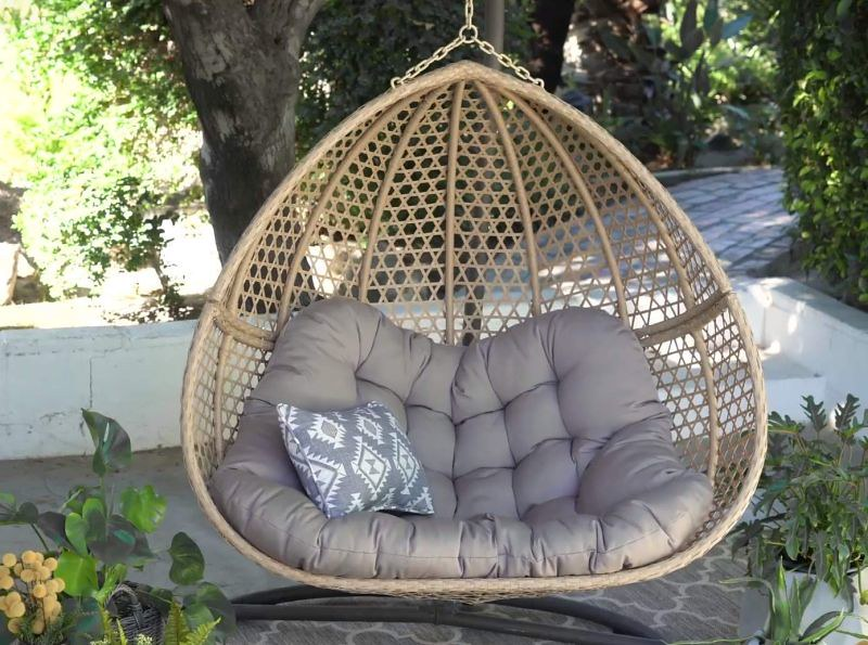 Double-2-Person-Hanging-Egg-Chair