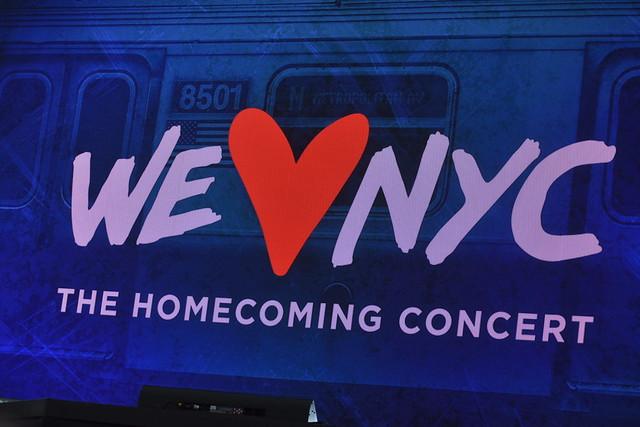the Homecoming concert by Pirlouiiiit 21082021