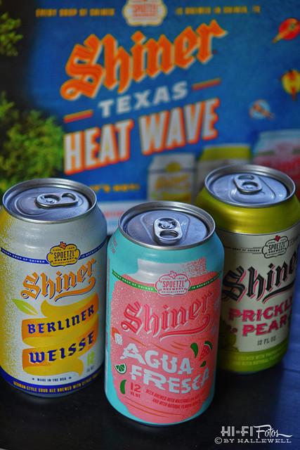 texas heatwave