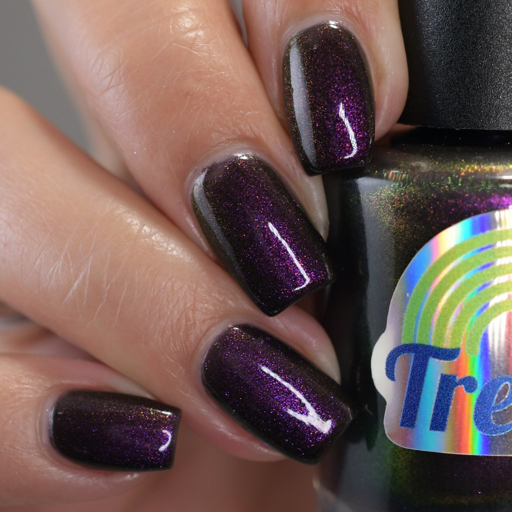 Treo Lacquer Deep Within review