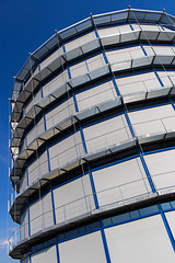 Berrang-Büroturm