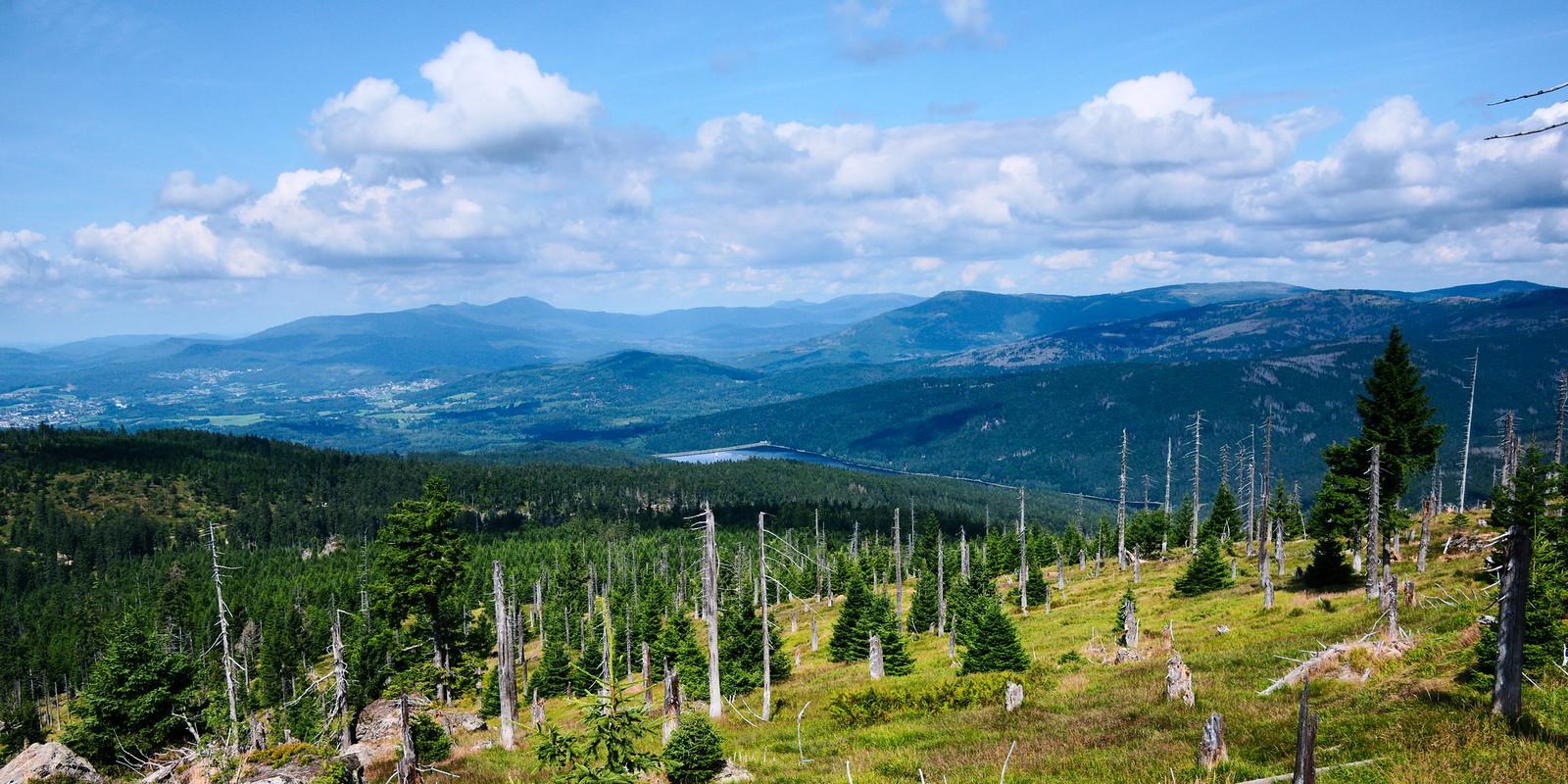Šumava Bayerischer Wald