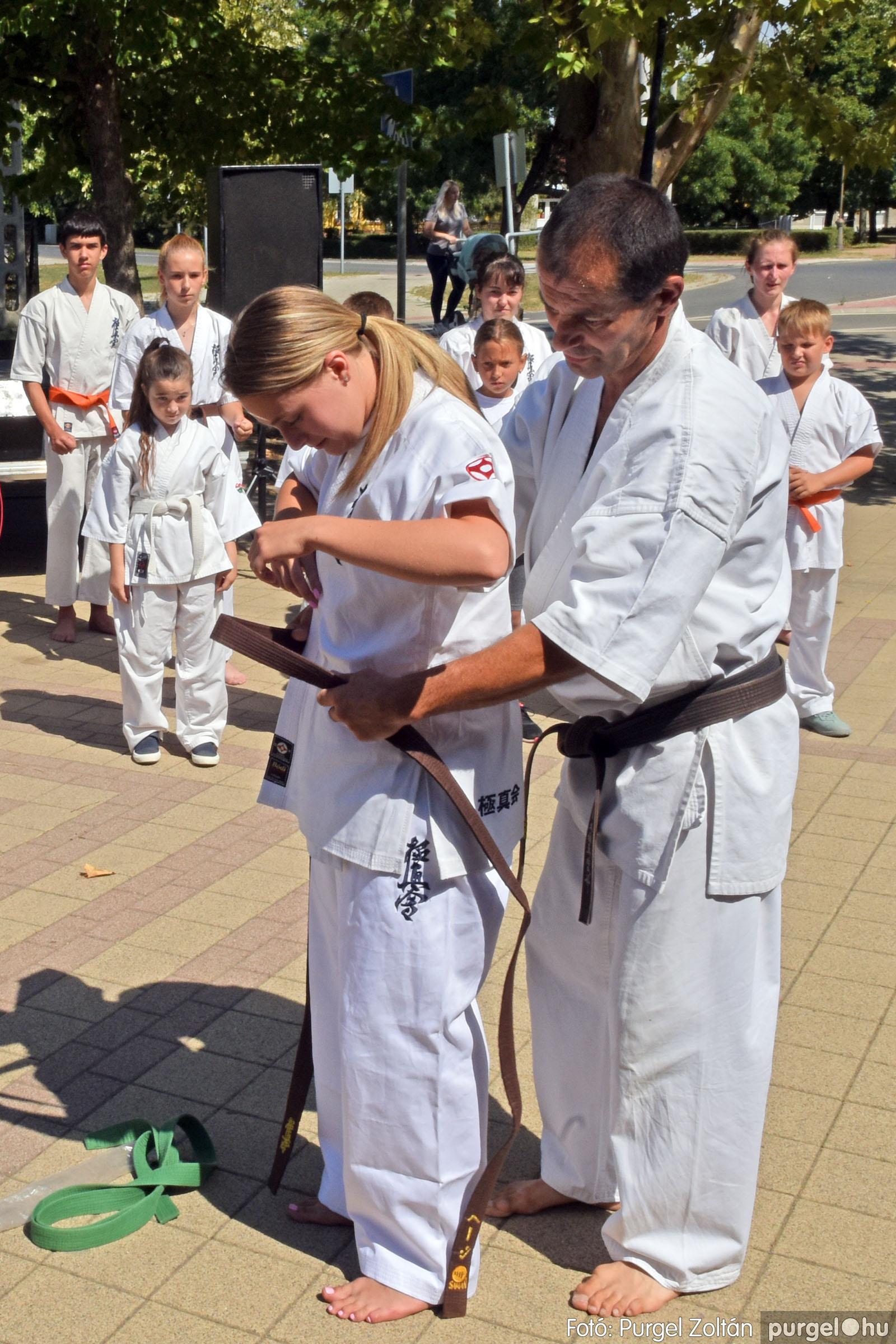 2021.08.20. 161 Szegvári Falunap - Kyokushin karate bemutató - Fotó:PURGEL ZOLTÁN© DSC_8871q.jpg