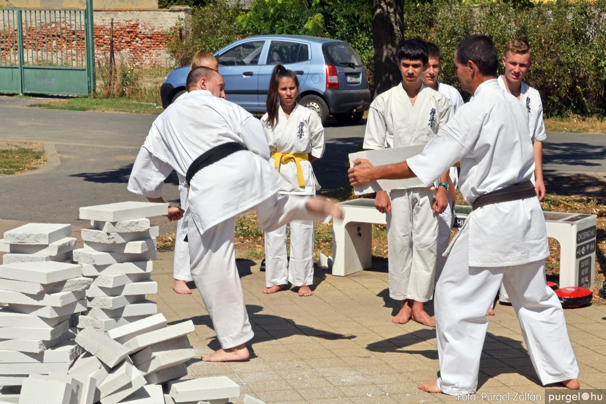 2021.08.20. 146 Szegvári Falunap - Kyokushin karate bemutató - Fotó:PURGEL ZOLTÁN© DSC_8852q.jpg