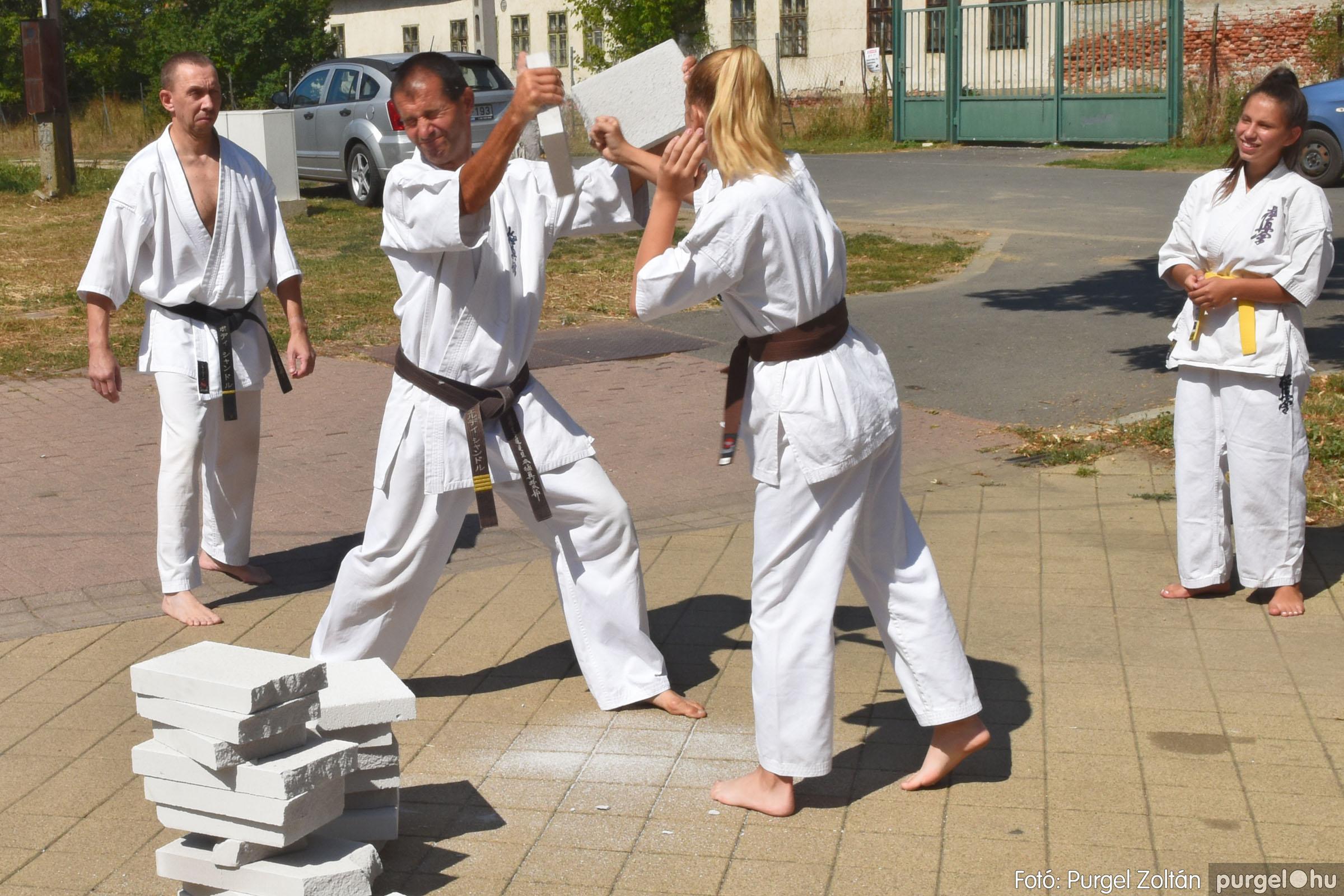 2021.08.20. 131 Szegvári Falunap - Kyokushin karate bemutató - Fotó:PURGEL ZOLTÁN© DSC_8834q.jpg