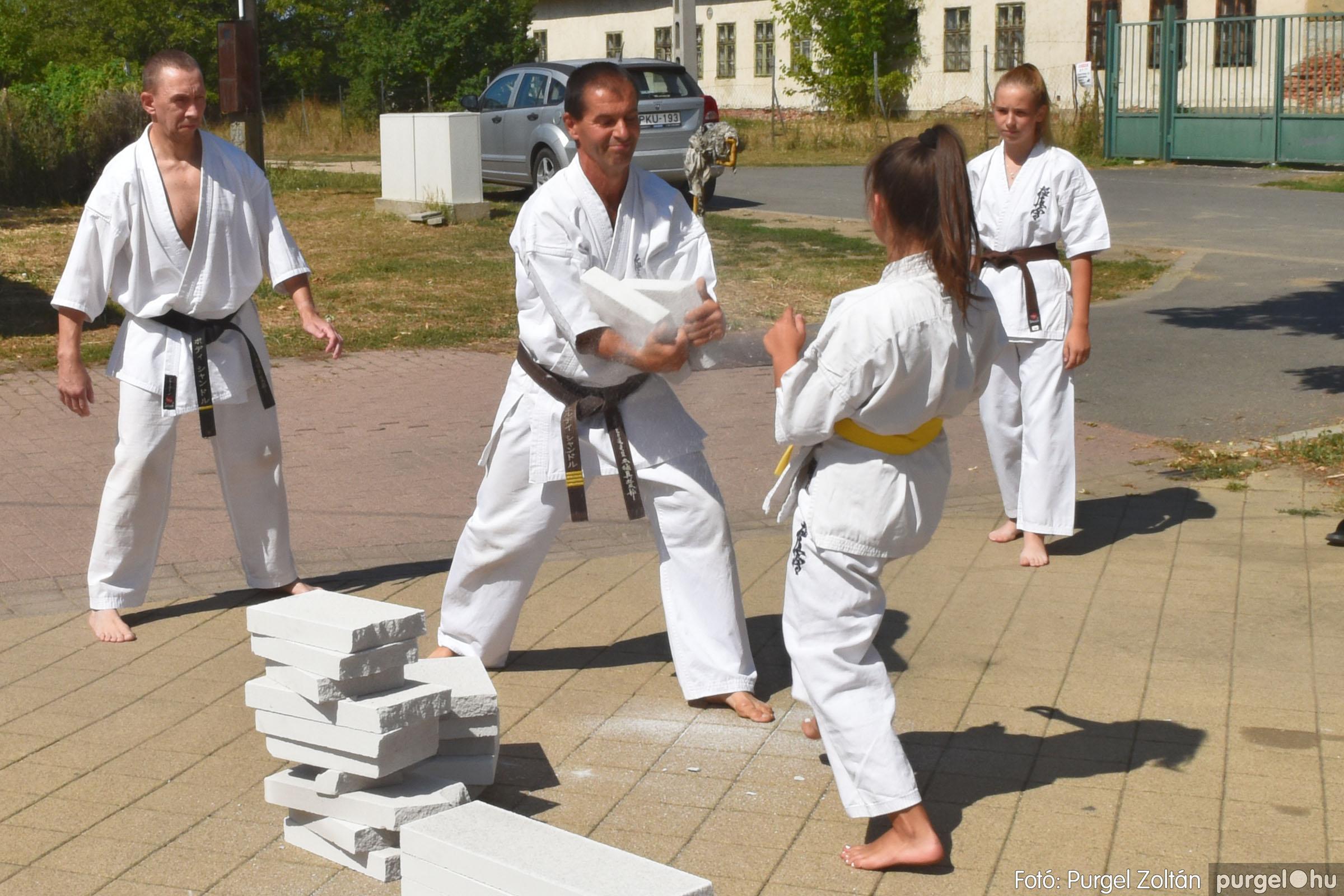 2021.08.20. 129 Szegvári Falunap - Kyokushin karate bemutató - Fotó:PURGEL ZOLTÁN© DSC_8832q.jpg