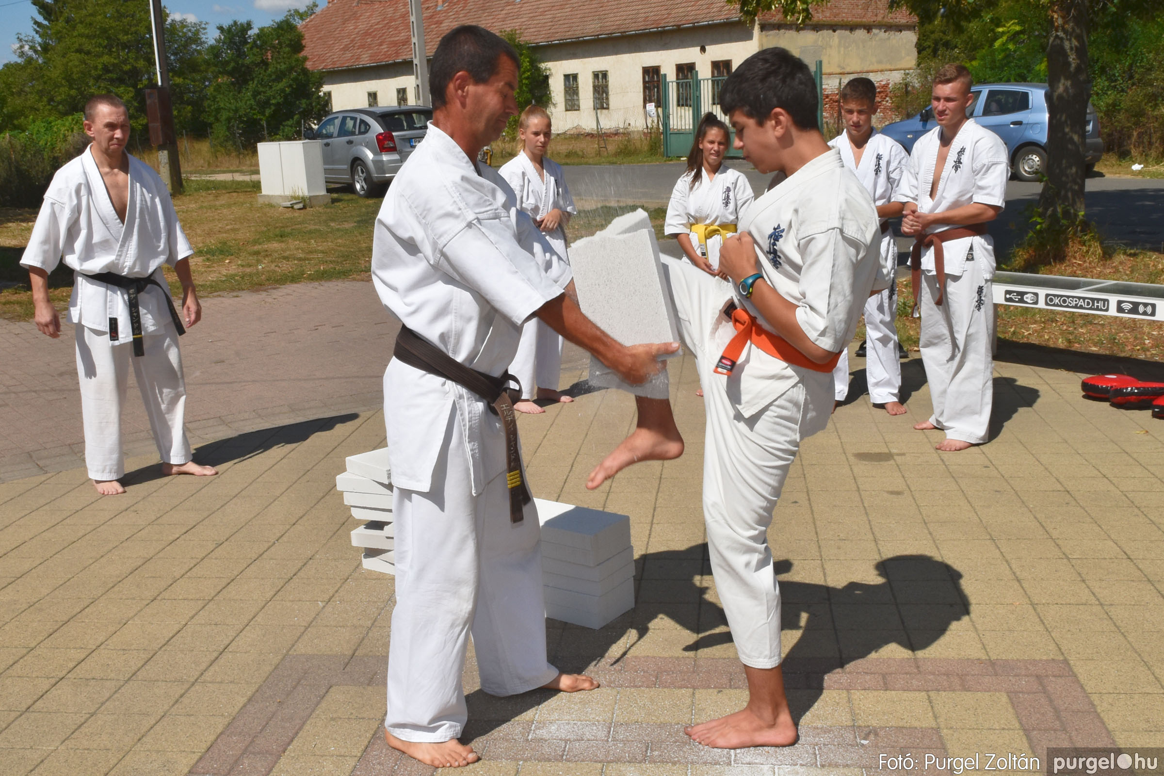 2021.08.20. 127 Szegvári Falunap - Kyokushin karate bemutató - Fotó:PURGEL ZOLTÁN© DSC_8829q.jpg