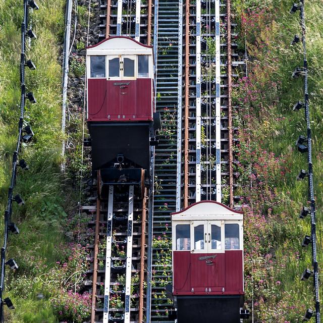 Z50_7046 - Saltburn funicular railway