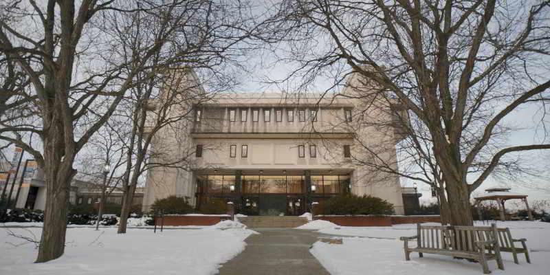 Biblioteca Jennie King Mellon