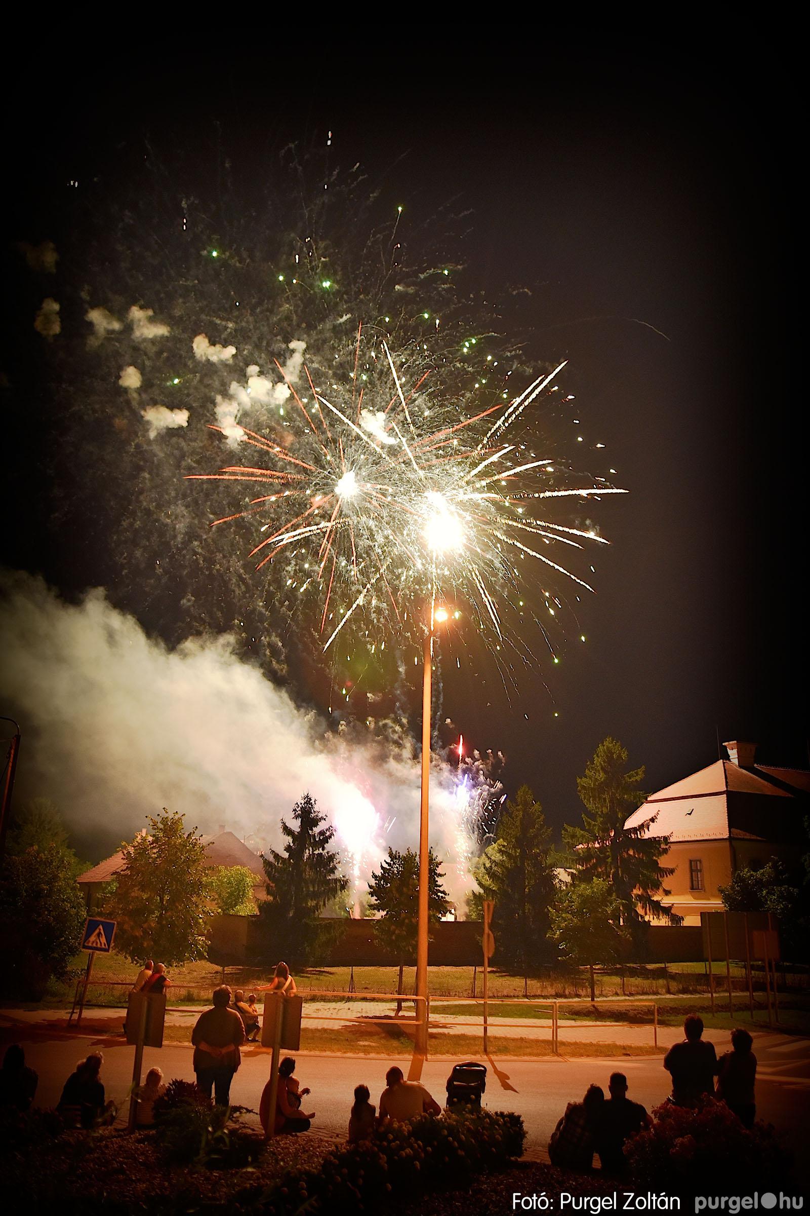 2021.08.20. 446 Szegvári Falunap - Tűzijáték - Fotó:PURGEL ZOLTÁN© 288q.jpg