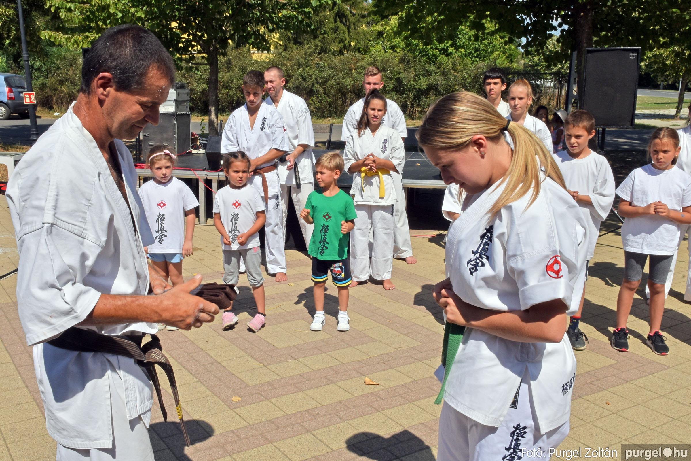 2021.08.20. 160 Szegvári Falunap - Kyokushin karate bemutató - Fotó:PURGEL ZOLTÁN© DSC_8867q.jpg