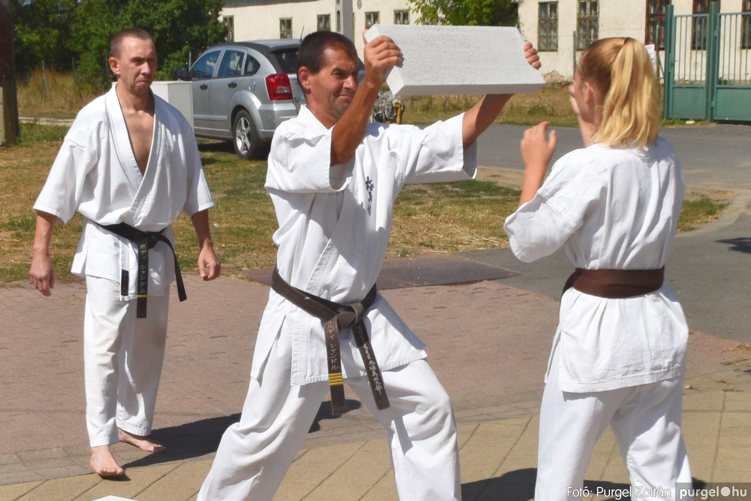 2021.08.20. 130 Szegvári Falunap - Kyokushin karate bemutató - Fotó:PURGEL ZOLTÁN© DSC_8833q.jpg