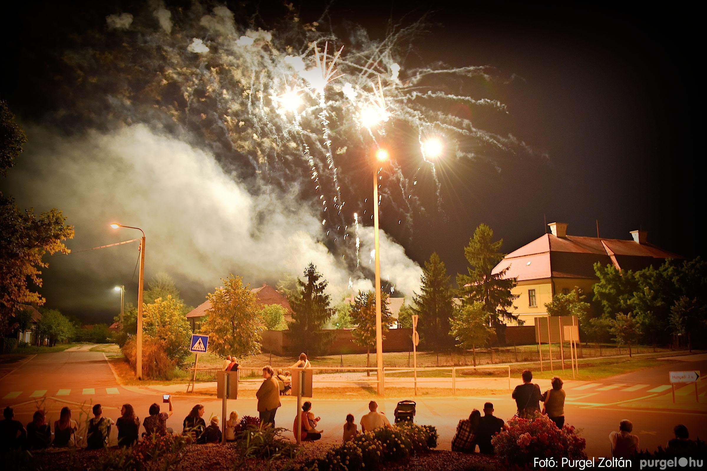 2021.08.20. 438 Szegvári Falunap - Tűzijáték - Fotó:PURGEL ZOLTÁN© 278q.jpg