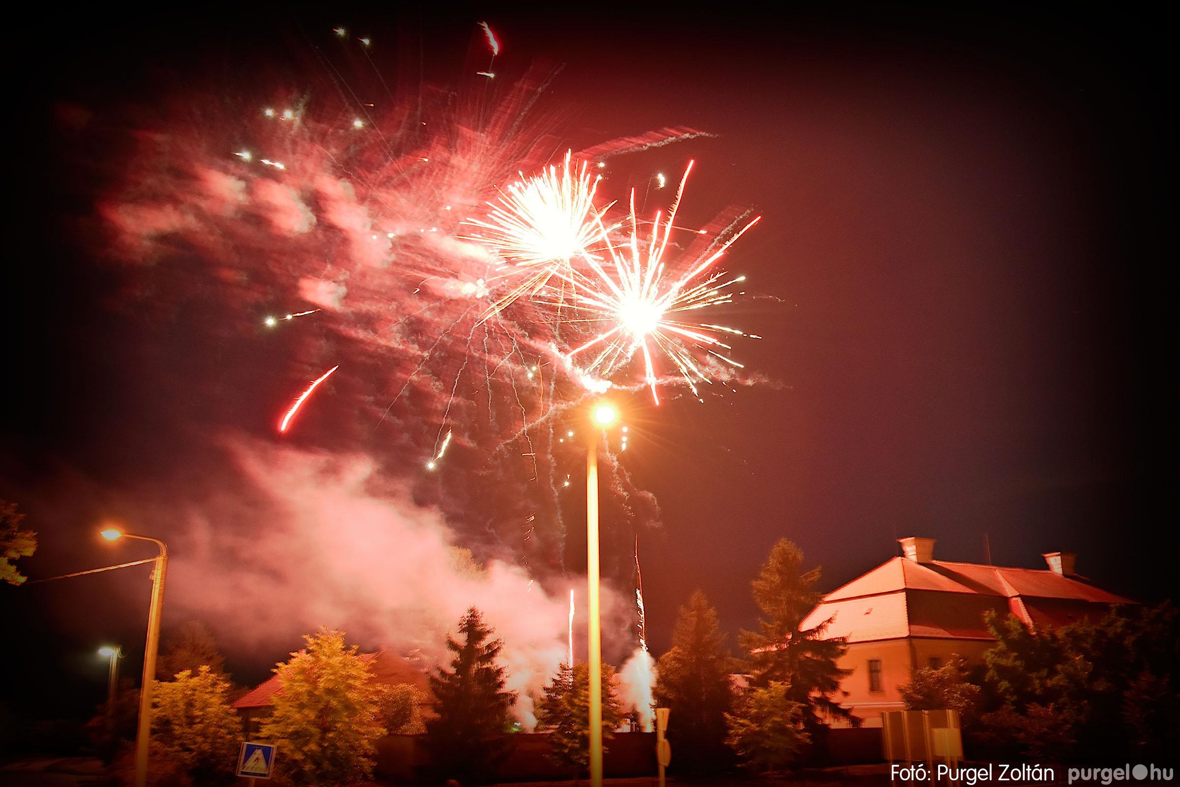 2021.08.20. 433 Szegvári Falunap - Tűzijáték - Fotó:PURGEL ZOLTÁN© 250q.jpg