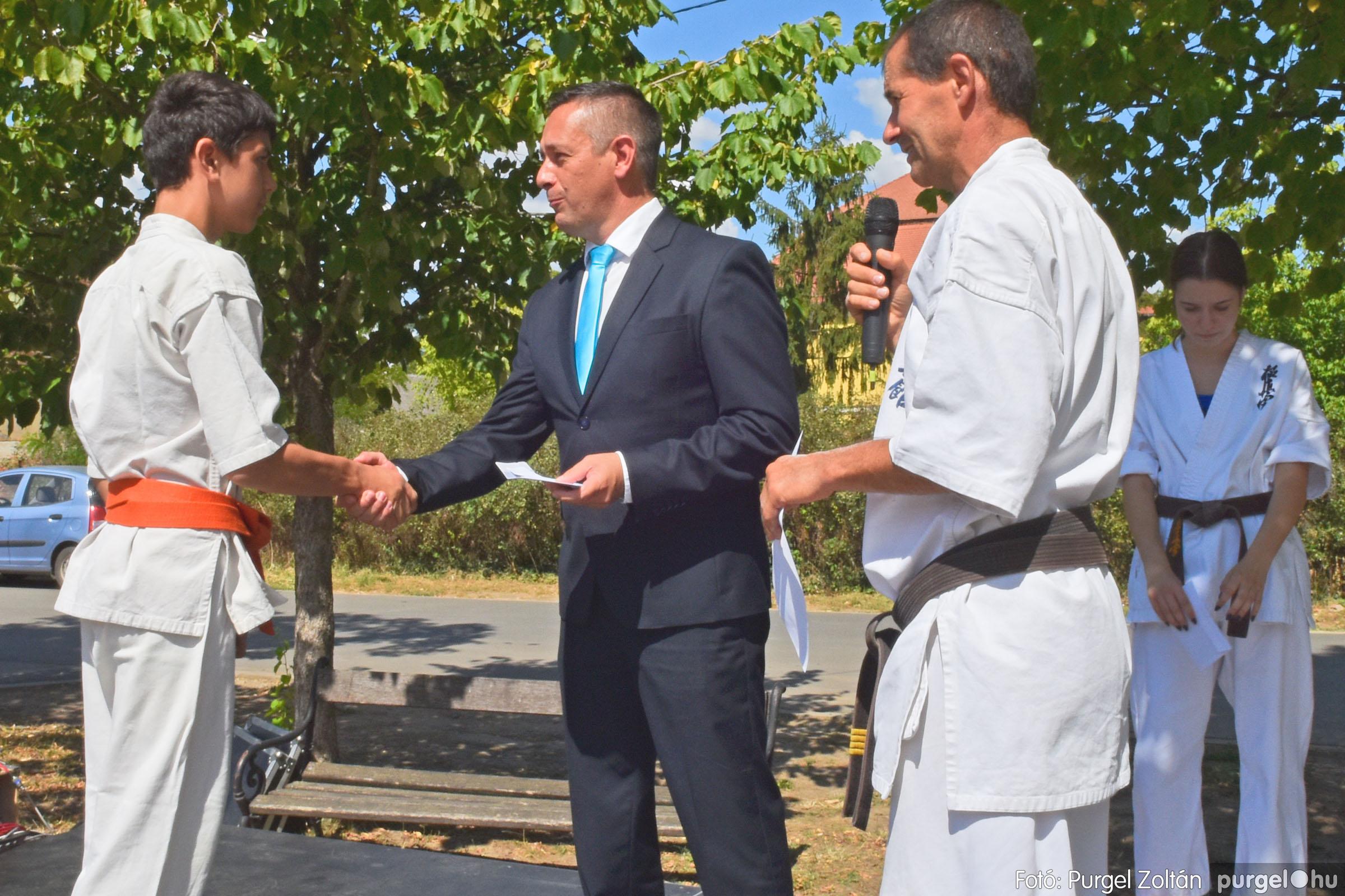 2021.08.20. 191 Szegvári Falunap - Kyokushin karate bemutató - Fotó:PURGEL ZOLTÁN© DSC_8913q.jpg