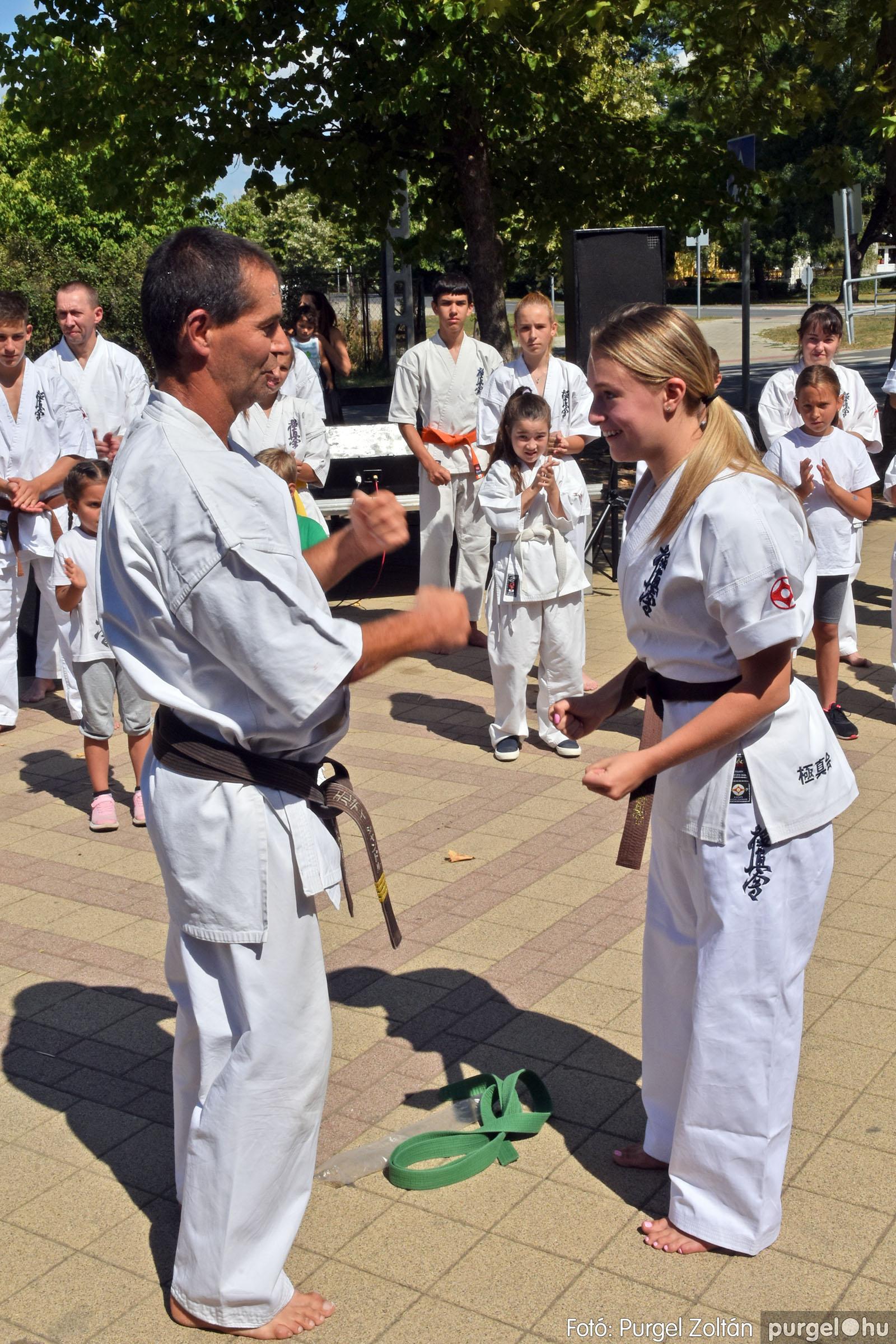 2021.08.20. 165 Szegvári Falunap - Kyokushin karate bemutató - Fotó:PURGEL ZOLTÁN© DSC_8875q.jpg
