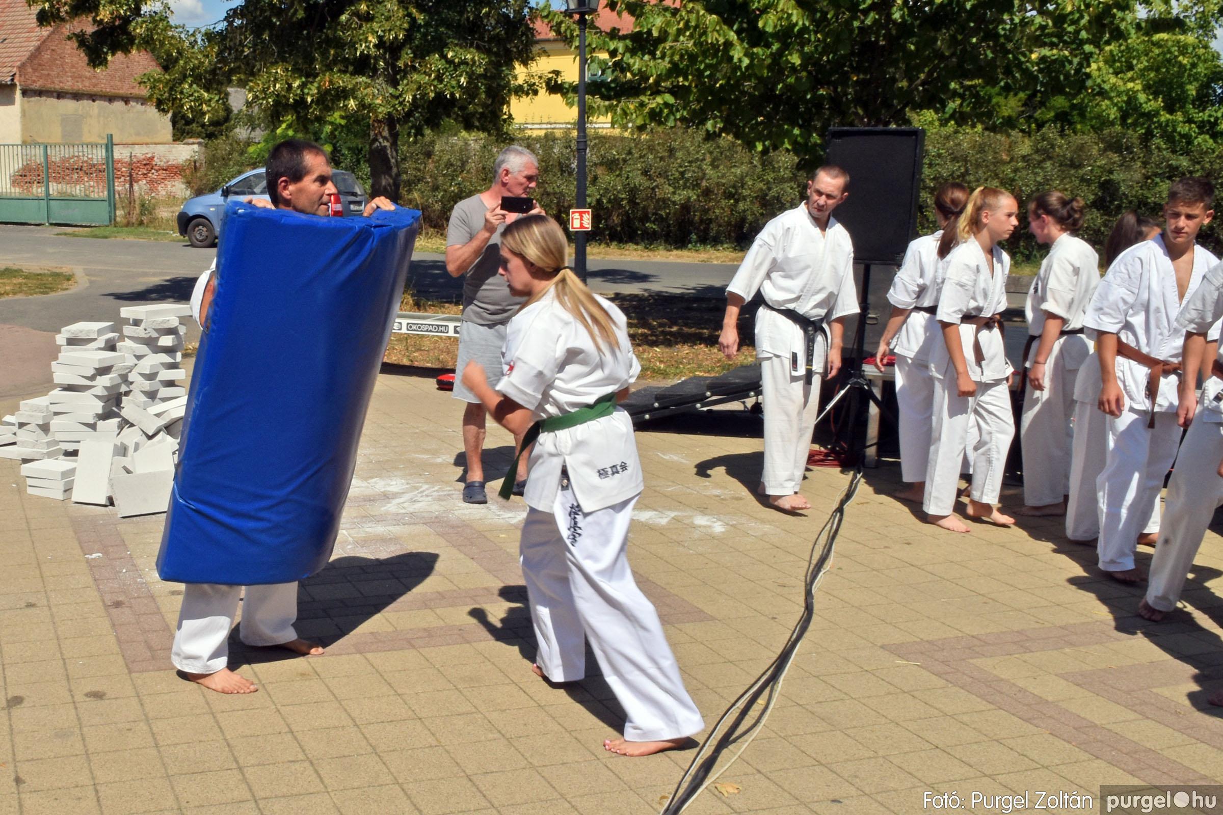 2021.08.20. 152 Szegvári Falunap - Kyokushin karate bemutató - Fotó:PURGEL ZOLTÁN© DSC_8858q.jpg