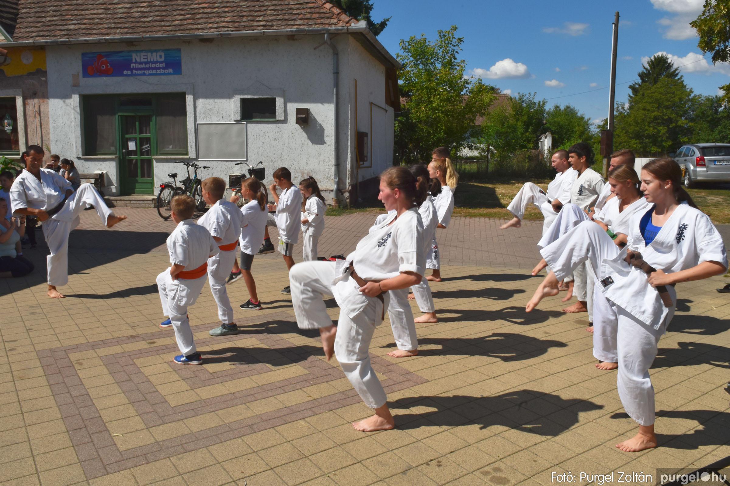2021.08.20. 108 Szegvári Falunap - Kyokushin karate bemutató - Fotó:PURGEL ZOLTÁN© DSC_8807q.jpg