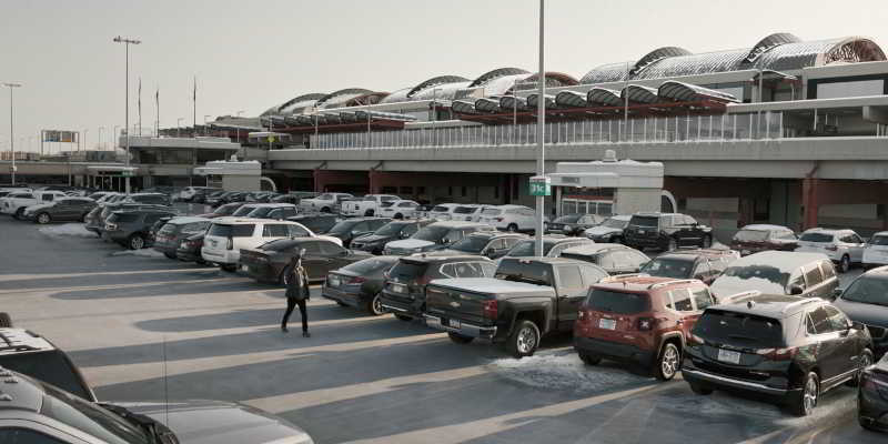 Aeropuerto Internacional de Pittsburgh