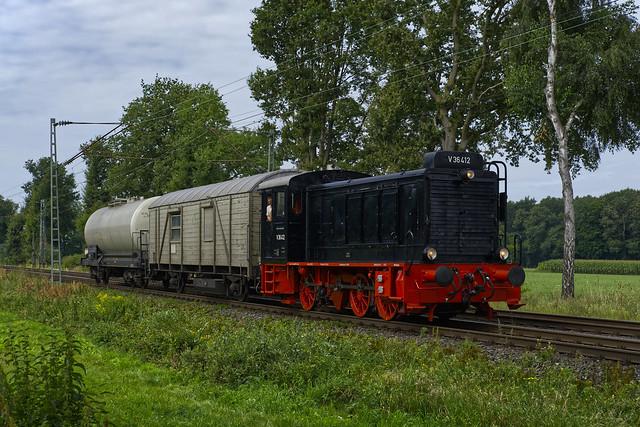 V36 412 in Hamm Lerche