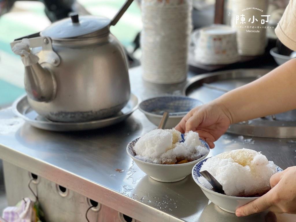 新莊冰店,新莊好吃,新莊好吃芋圓,新莊美食,新莊阿茶芋圓,阿茶芋圓地址 @陳小可的吃喝玩樂