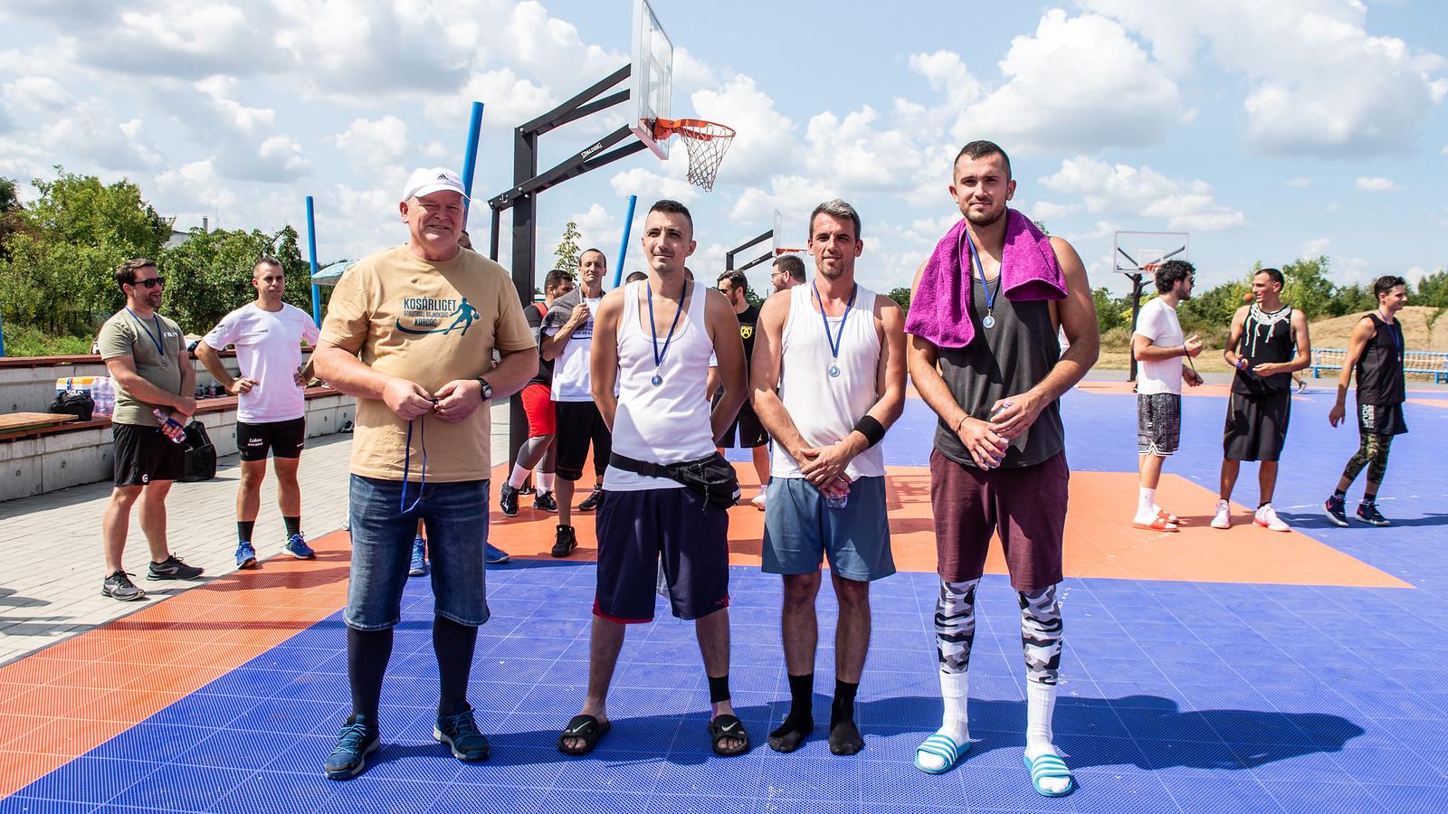 Kosárliget Streetball Bajnokság