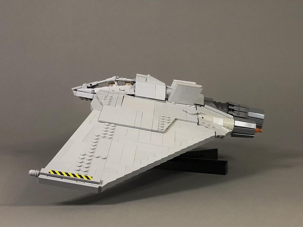 Stargate - F-302