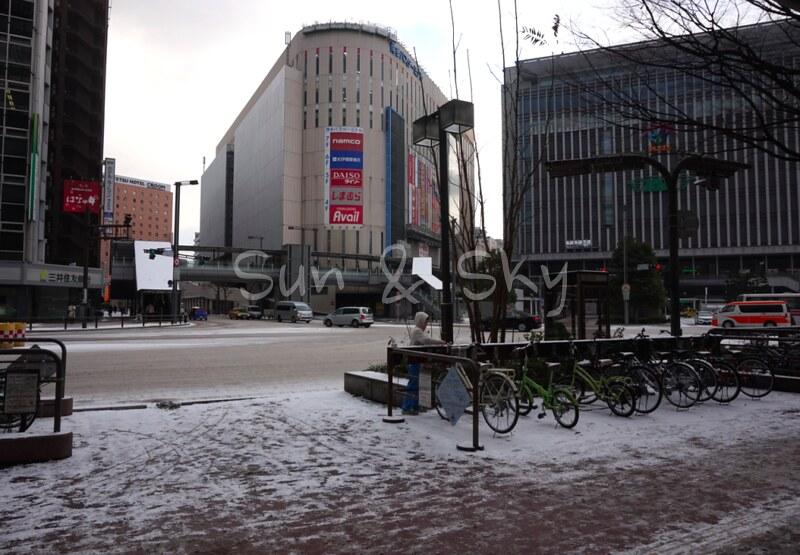 snow-and-hakata-station