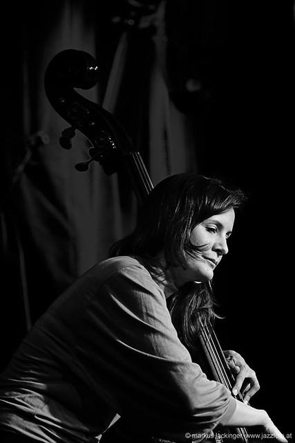 Judith Ferstl: bass