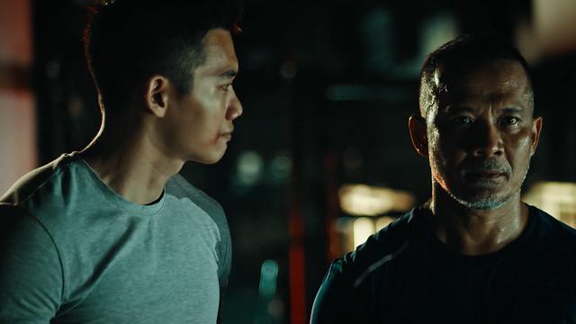 Sekuel Kedua Drama 'Saga 2.0'