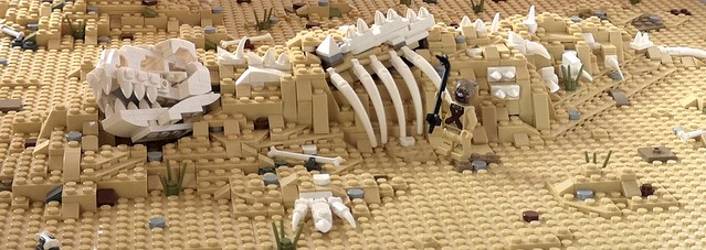 Somewhere on Tatooine