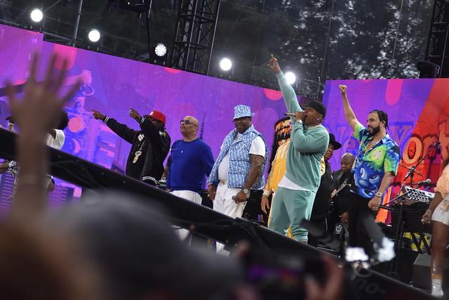 LL Cool J & friends by Pirlouiiiit 21082021