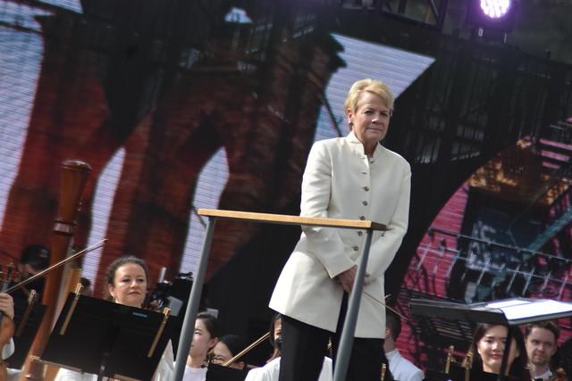 The New York Philharmonic by Pirlouiiiit 21082021