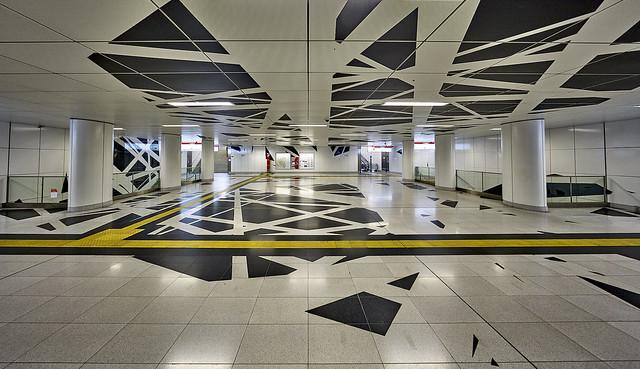 U-Bahnhof Pempelforter Straße
