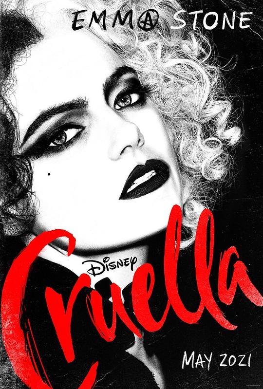 Filem Cruella Akan Ditayangkan Di Disney+ Hotstar Malaysia 3 September Ini