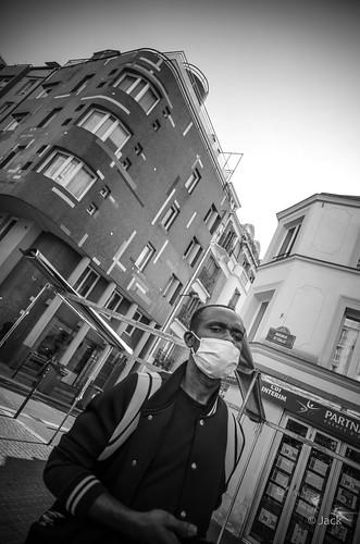 street Covid19 #26