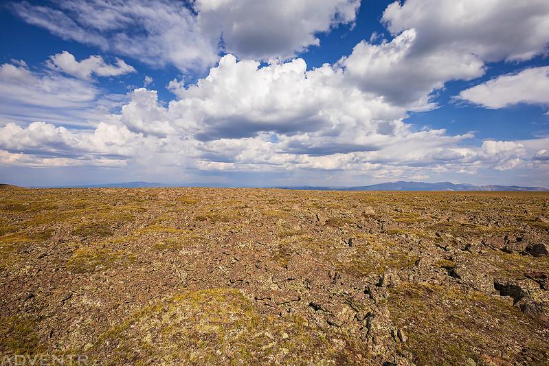 Calf Creek Plateau