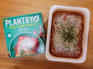 Plantry Lasagne
