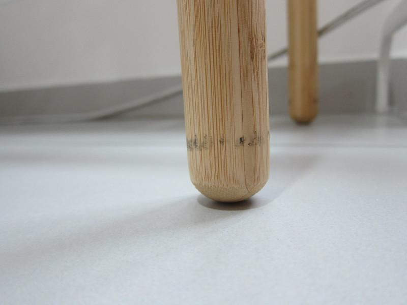 ILife Shinebot W450 - Roomba 980 Marks