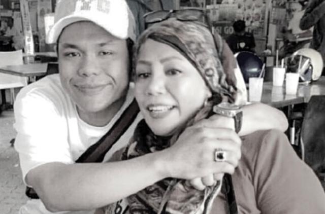 Ibu Syamel Meninggal Dunia Selepas Sebulan Ditidurkan